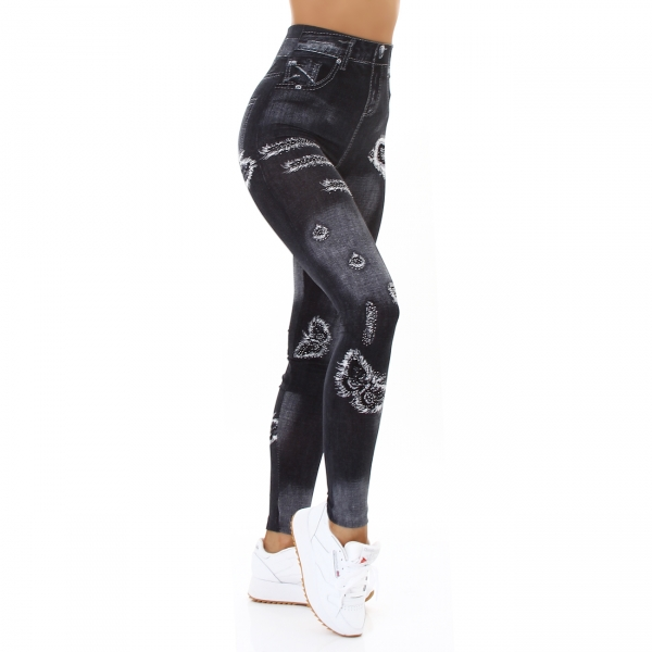 Leggings DM-91306