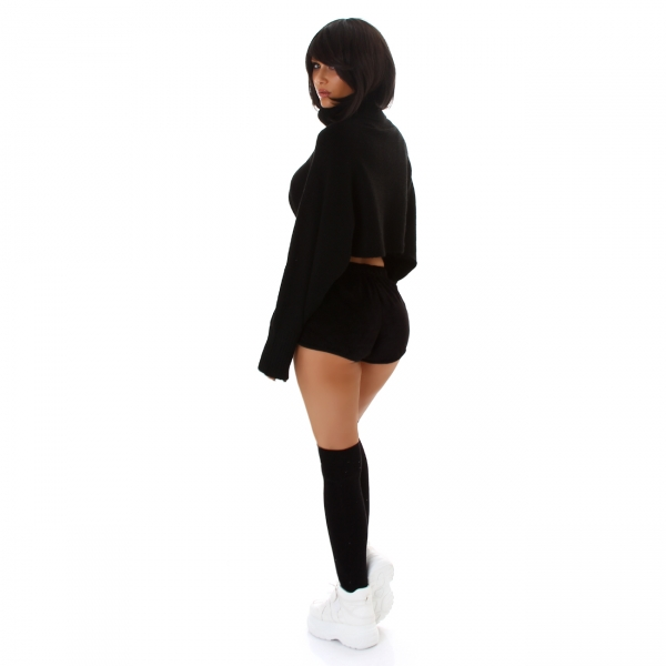 Oversize Pullover MX-722